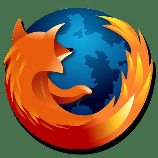 Как восстановить старые данные Firefox