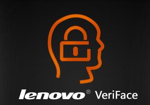 Lenovo VeriFace Логотип