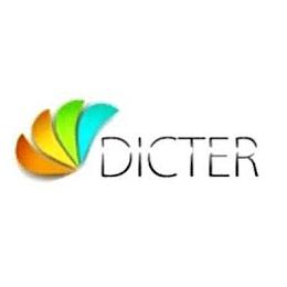 Логотип Dicter