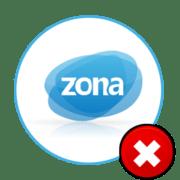 Не запускается Zona