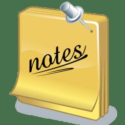 Notes_logo