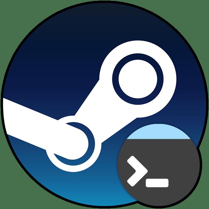 Параметры запуска Steam