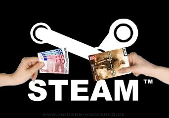 PayBack. Возвращение денег за купленную игру в Steam лого