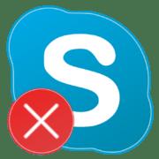 Почему не работает Скайп
