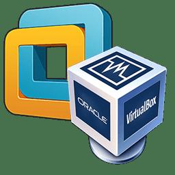 Сравнение программ VMware и VirtualBox