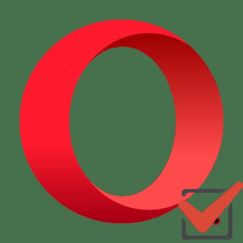 Установка Оперы браузером по умолчанию