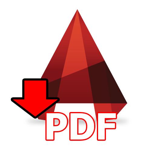 autocad-pdf-logo