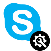 how to setup skype