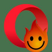 Расширение Hola Free VPN Proxy Unblocker в браузере Opera