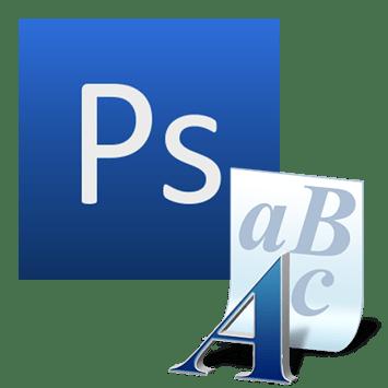 Как установить шрифт в Фотошопе CS6