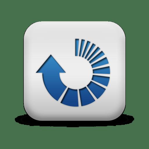 Логотип бесконечная инициализация в программе BlueStacks