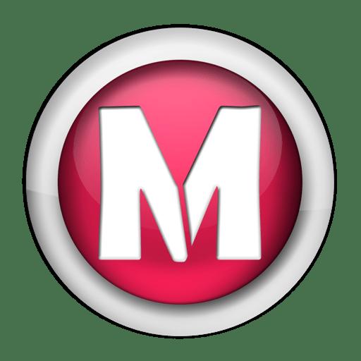 Логотип программы Mcafee