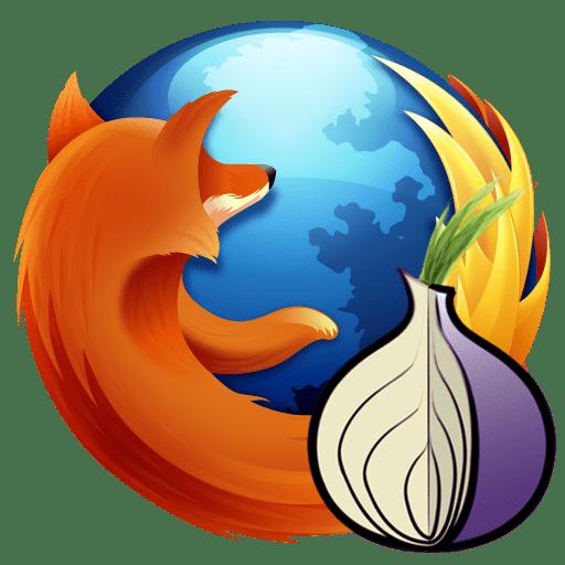 Tor для Firefox