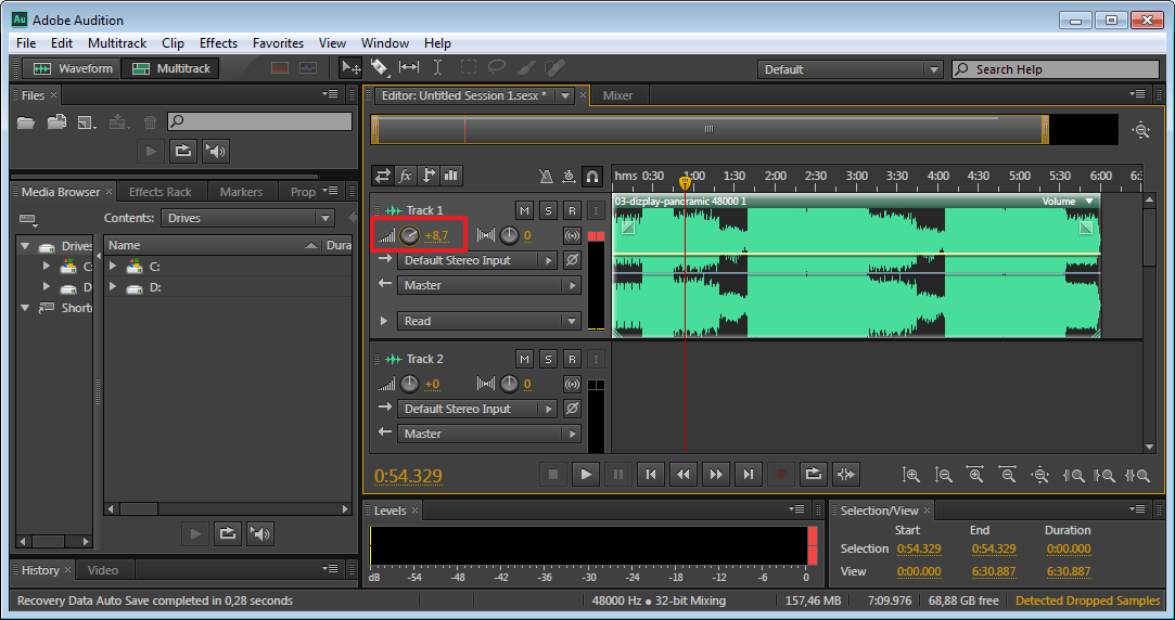 dobavlenie-gromkosti-v-trek-v-programme-adobe-audition