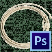 Инструмент Лассо в программе Фотошоп