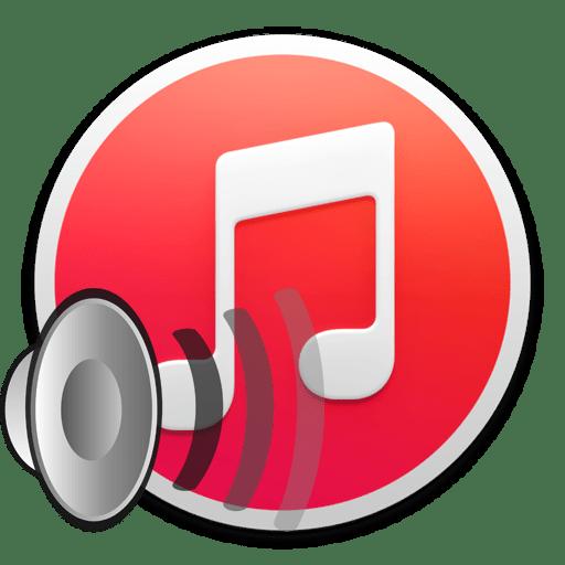 Как добавить звуки в iTunes