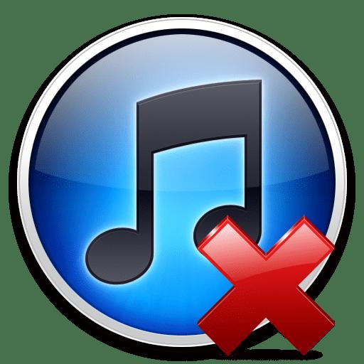 Ошибка 39 в iTunes при обновлении