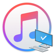Как авторизовать компьютер в iTunes