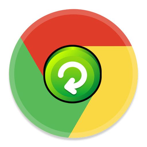 Автообновление страницы в Chrome