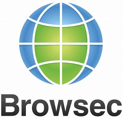 Browsec logo