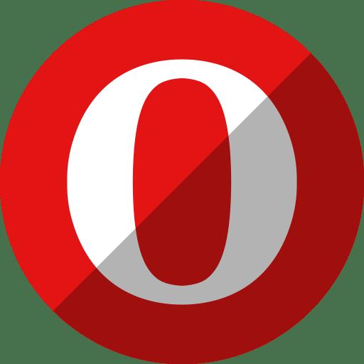 История Opera