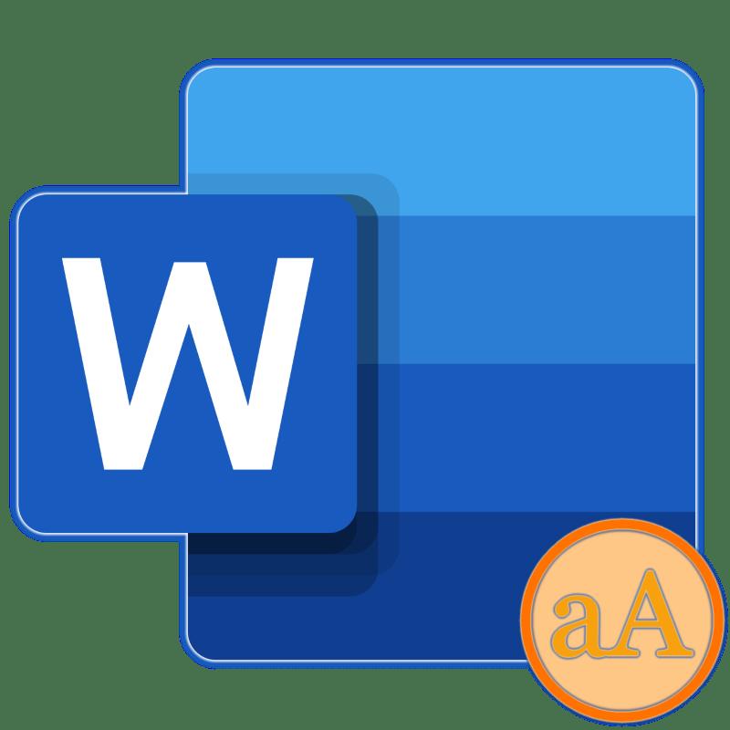 Как изменить регистр букв в Ворде