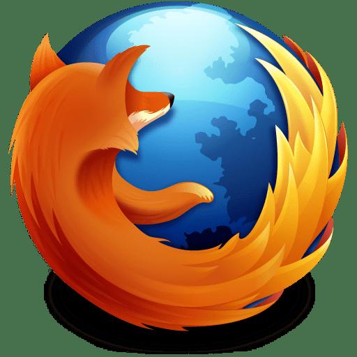 Как сохранить страницу в PDF в Mozilla Firefox