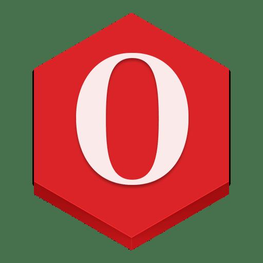 Перезапуск Opera