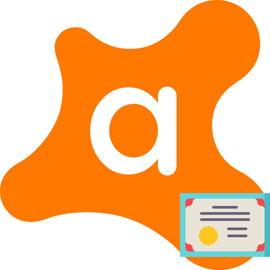 Продление лицензии антивируса Avast