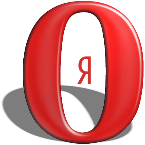 Яндекс Opera