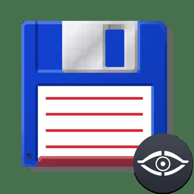 Активация видимости скрытых файлов в Total Commander