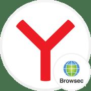Browser для Яндекс.Браузер