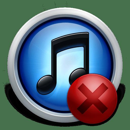 iTunes: ошибка 11
