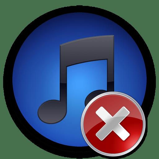iTunes ошибка 2003