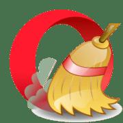 Очистка истории посещений в браузере Opera