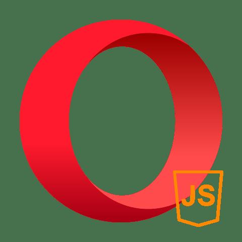 Активация JavaScript в браузере Opera