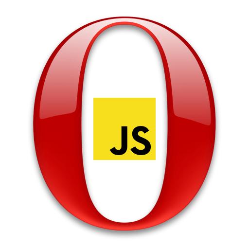 JavaScript в Opera