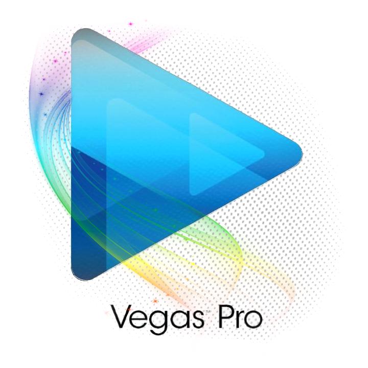 Как добавить эффекты в Sony Vegas