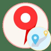 Как измерить расстояние на Яндекс Картах