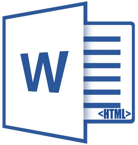 Как перевести HTML в Word