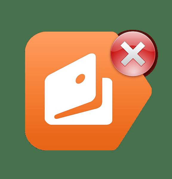 Как удалить кошелек в Яндекс Деньги лого