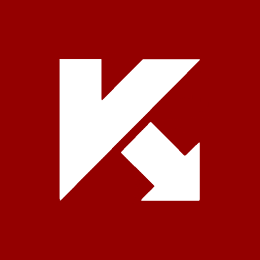 Логотип программы Kaspersky Free