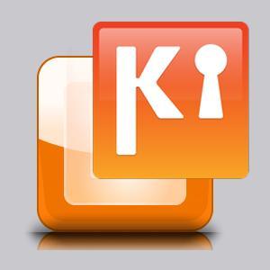 Логотип программы Samsung Kies