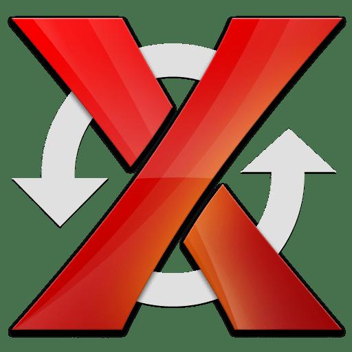 Программа ConvertXtoDVD