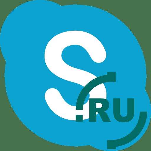 Русский язык в Skype