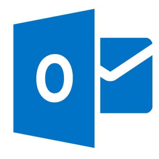 Созадание почты в Microsoft Outlook