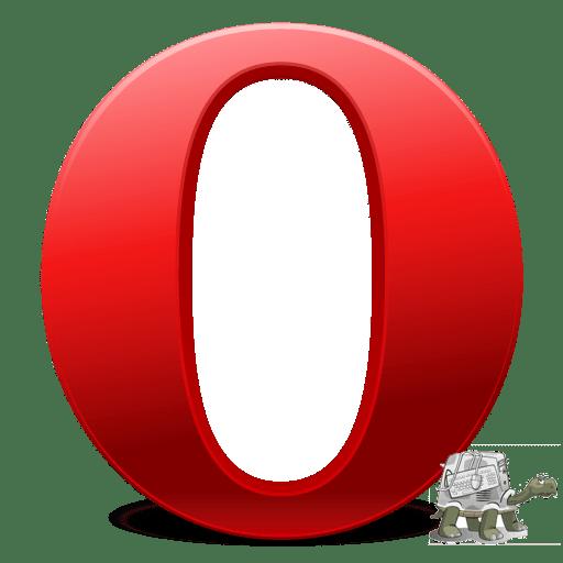 Тормозит видео в Opera