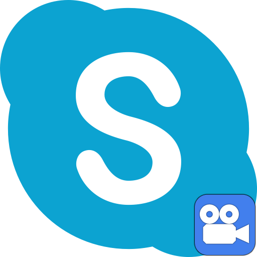 Запись видео со Skype