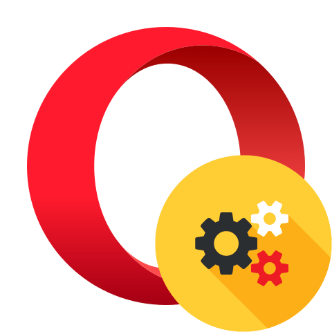 Настраиваем браузер Opera