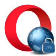 Обход блокировки сайтов в веб-обозревателе Opera